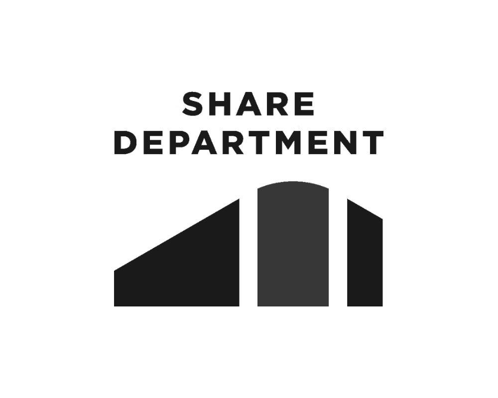 SHARE DEPARTMENT
