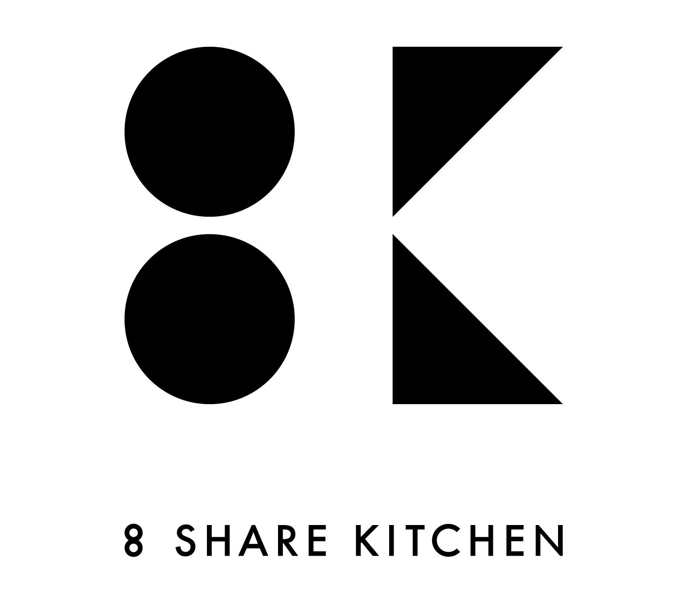 シェアキッチン 8K